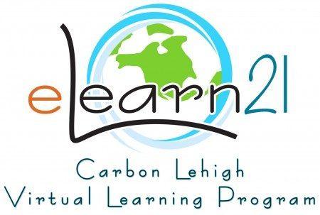 eLearn21 Logo